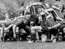 Rugby Tourists Münster vs Düsseldorf Dragons