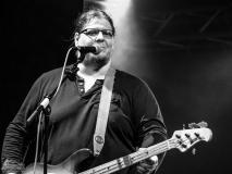 Van Steef and Band - Live auf Fehmarn, Wulfener Hals Campingplatz