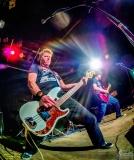Wabbleg Live auf dem Tank Mit Frank Geburtstagskonzert in der Sputnikhalle