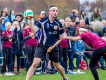 Münster Marauders vs Phoenix Bochum Quidditch