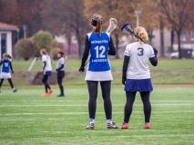 Mohawks A vs Mainz Damen Lacrosse