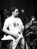 Fresse Live im Rare Guitar Münster