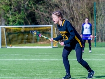 Victoria Lacrosse vs HTHC Hamburg Warriors
