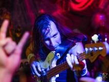 181118_667 Neighbour of the beast - Live at Rare Guitar _68_