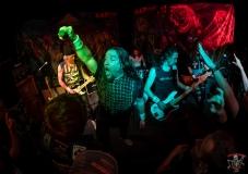 181118_667 Neighbour of the beast - Live at Rare Guitar _71_