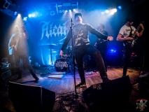 Alcahest - Live at Neckfracture 8