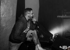 Blackes Dawn - Knüppel Hard 2 - Sputnikhalle