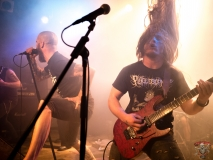 Bloodspot - Live at Neckfracture 8