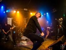 Caelum - Live at Neckfracture 8