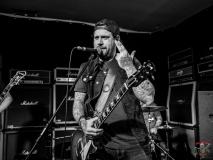 Cherry Bomb - Live im Rare Guitar