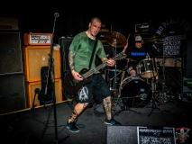 Clubber Lang - Live im Rare Guitar
