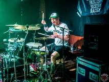 Clubber Lang - Live auf Radbod