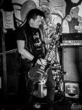 Crowskin - Live in der Baracke
