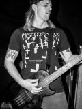 Dismal Fucker Live im Rare Guitar