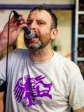 Eogotronix - Live beim Green Hell Yardsale