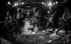 Eiter - Live at Neckfracture 8