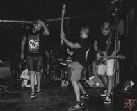 Empy Veins - Live im Gleis 22