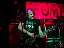 Fomp - Live im Rare Guitar