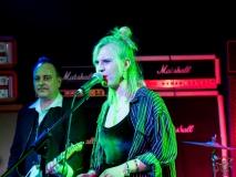 Schöne Frau mit Geld - Live im Rare Guitar
