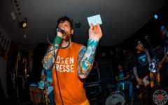 Fresse - Live im Rare Guitar
