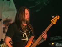 Godpuppet - Live in der Sputnikhalle