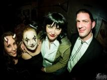 Halloween Leute