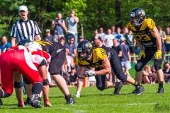 Blackhawks vs Mammuts 7:7