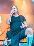 Henning Wehland / Der letzte an der Bar - Hütte Rockt 2018