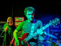 Homunkulus - Live im Rare Guitar