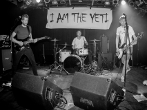 I am the yeti - Live beim Skatepunk Debakel