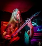 Inhale the gray - Live im Rare Guitar