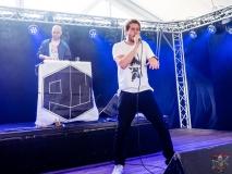 Jolle - Live beim Hütte Rockt 2018