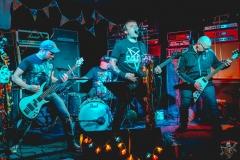Killbite - Live im Rare Guitar