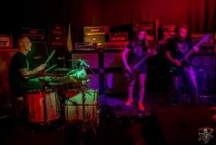Kondensator - Live im Rare Guitar