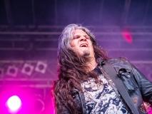 Lacrimas Profundere  - Live beim das Schloss rockt 2019
