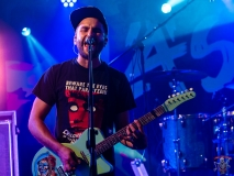 Lässing - Live beim Hütte Rockt 2018