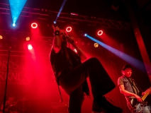 Lords of Darkness  - Live im Skaters Palace