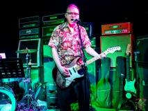 Los Pauls - Live im Rare Guitar