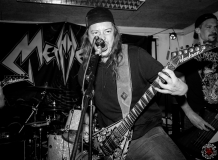Methhead - Live in der Baracke