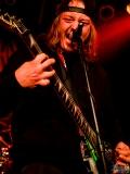 Methhead - Live im Sputnikcafe
