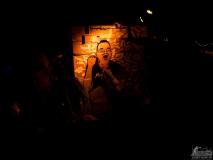 Metzer 58 - Live in der Metro