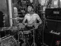 180602_Neon Bone - Live beim Greenhell Yardsale _9_