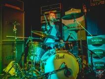 181202_Neon Bone - Live im Rare Guitar _13_
