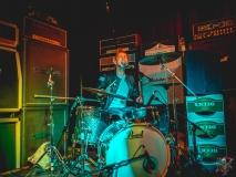 181202_Neon Bone - Live im Rare Guitar _14_
