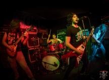 Nightfyre - Live im Rare Guitar