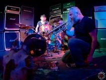 Ottone Pesante - Live at Rare Guitar
