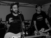 Primetime Failure - Live in der Baracke