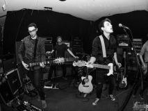 180224_Prism Effect - Live at Rare Guitar_005