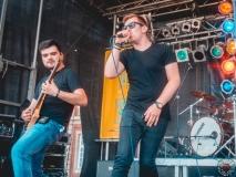 Prism  - Live beim Das Schloss Rockt 2019