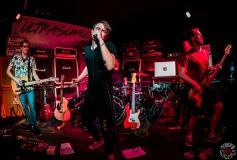Prism Effect - Live im Rare Guitar